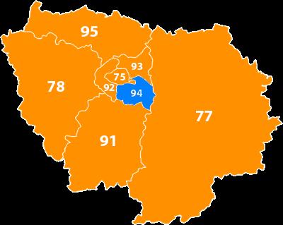 Val-de-Marne (94)